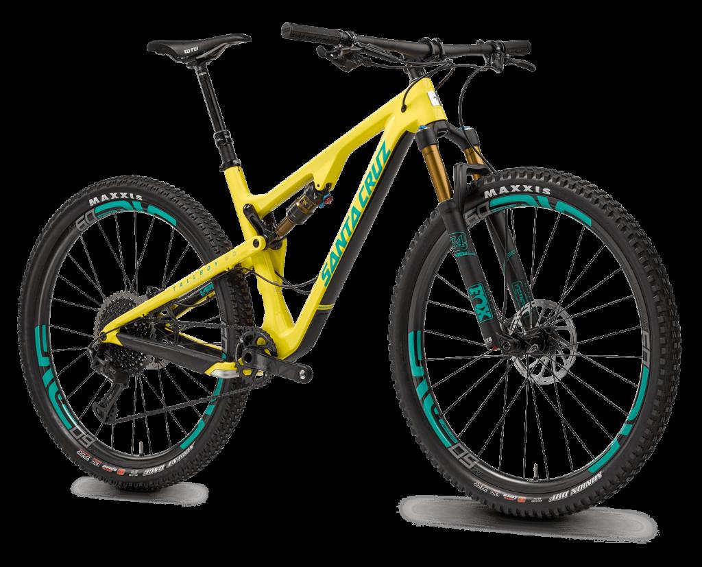 Bike Rentals Over The Edge Sports Element Mtb Fullsus Pride 20 Greey Red Santa Cruz Tallboy 3 275