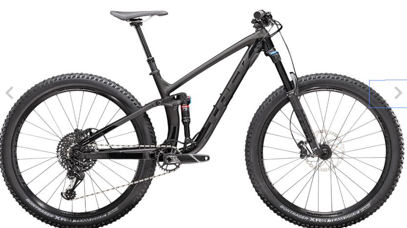 2020 Trek Fuel EX 8 29er