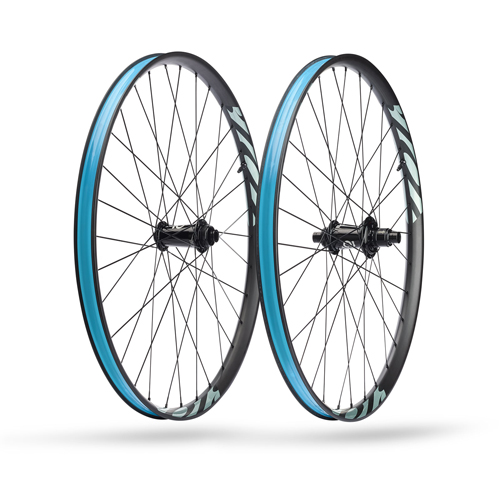Ibis 742 and 749 Carbon Wheelset