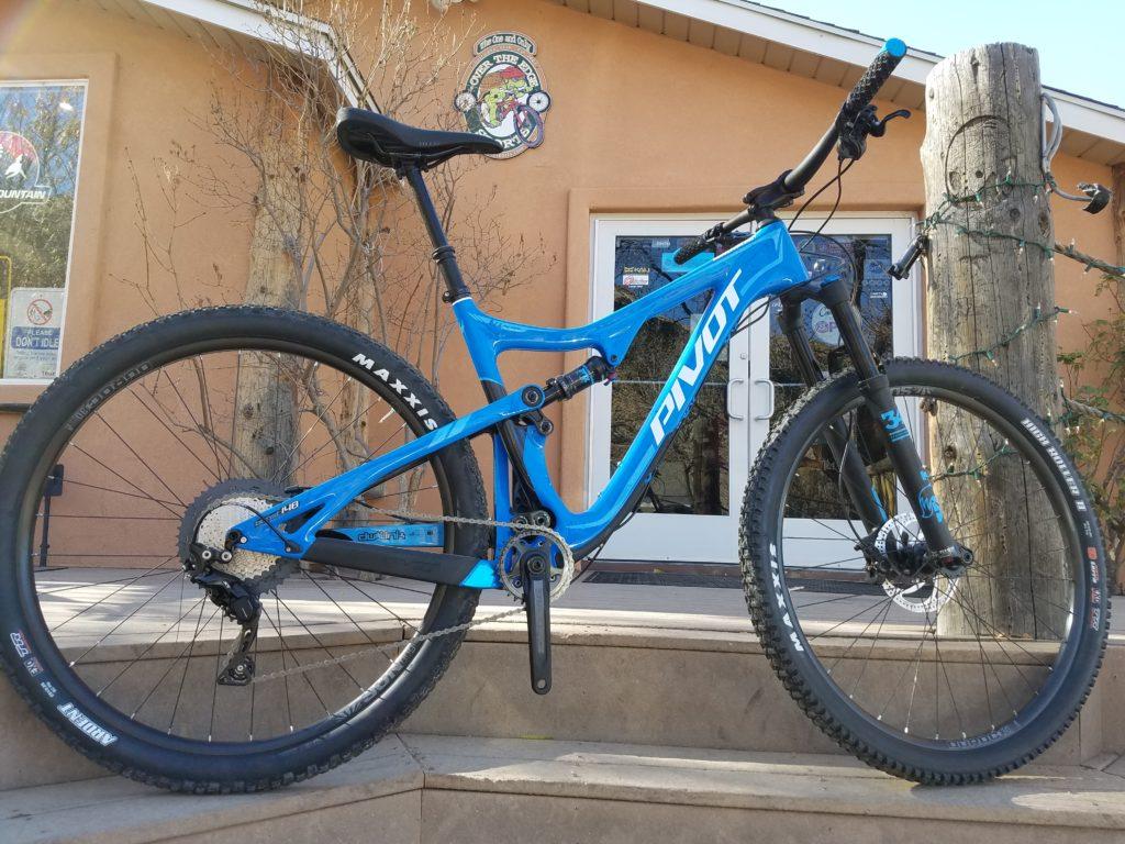 Pivot 429 Trail - 29