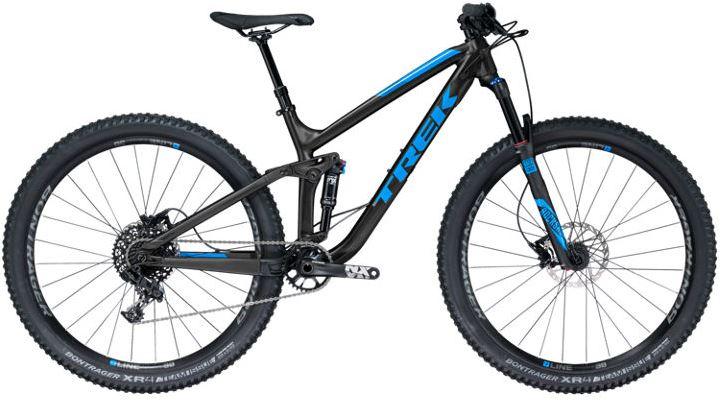 Trek Fuel EX 7 - 29