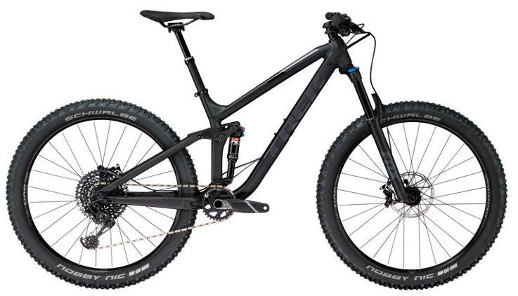Trek Fuel EX 8 - 29