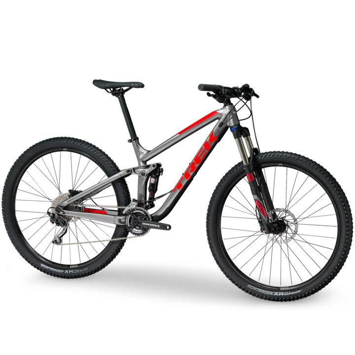 2018 Trek Fuel EX 5 29er