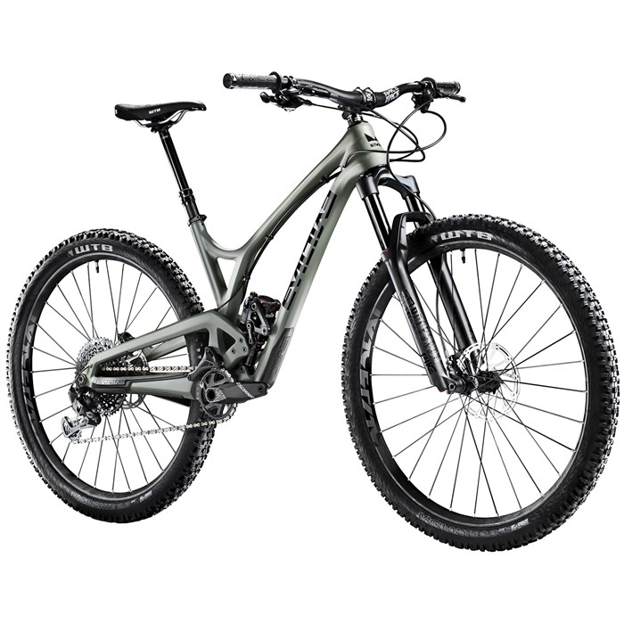 Evil The Following MB--29er
