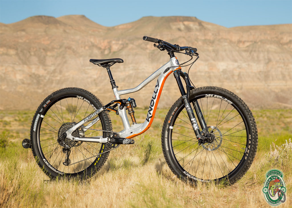 KNOLLY FUGITIVE 29ER