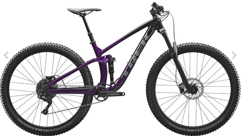 2020 Trek Fuel EX 5 29er