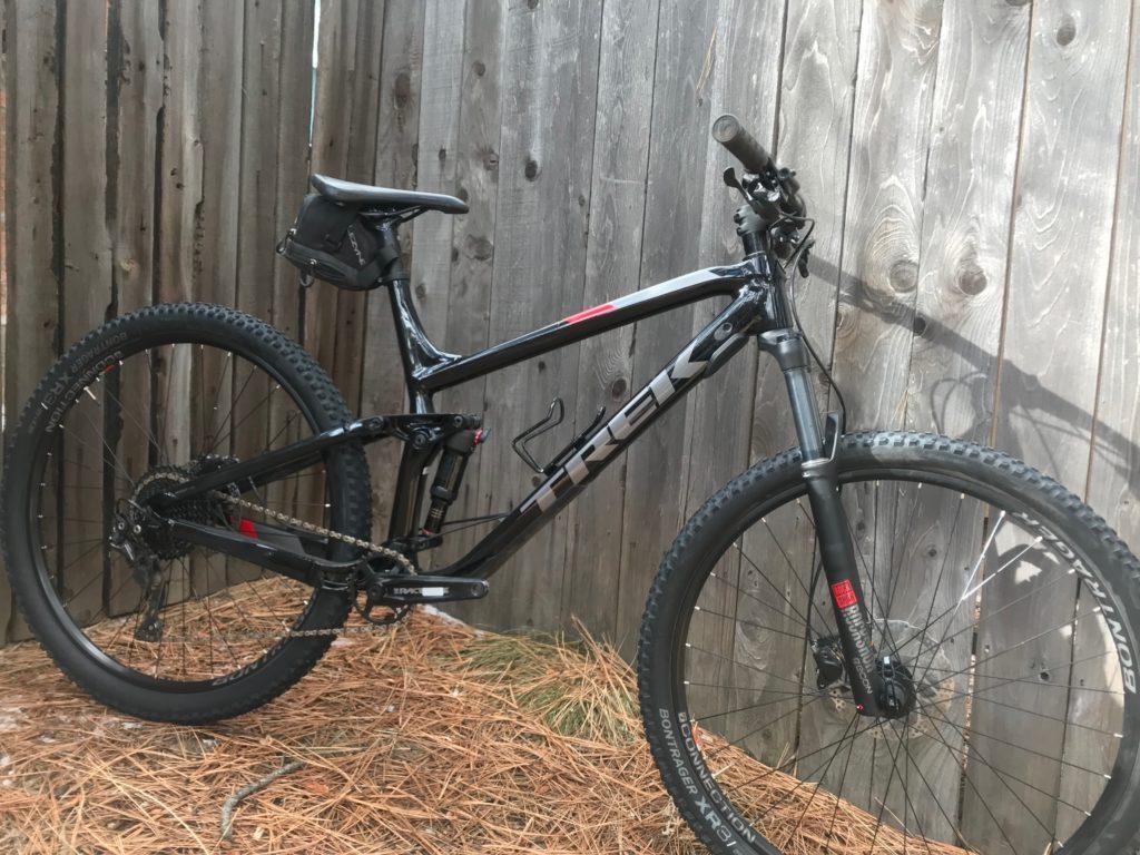 2019 Trek Fuel EX 5 29er