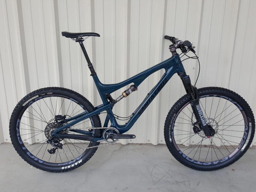 Santa Cruz 5010 Version 2--27.5