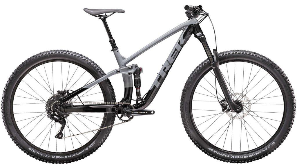Trek Fuel EX 5 - 29