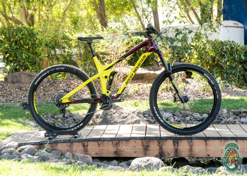 2019 Rocky Mountain Slayer C30 - Large