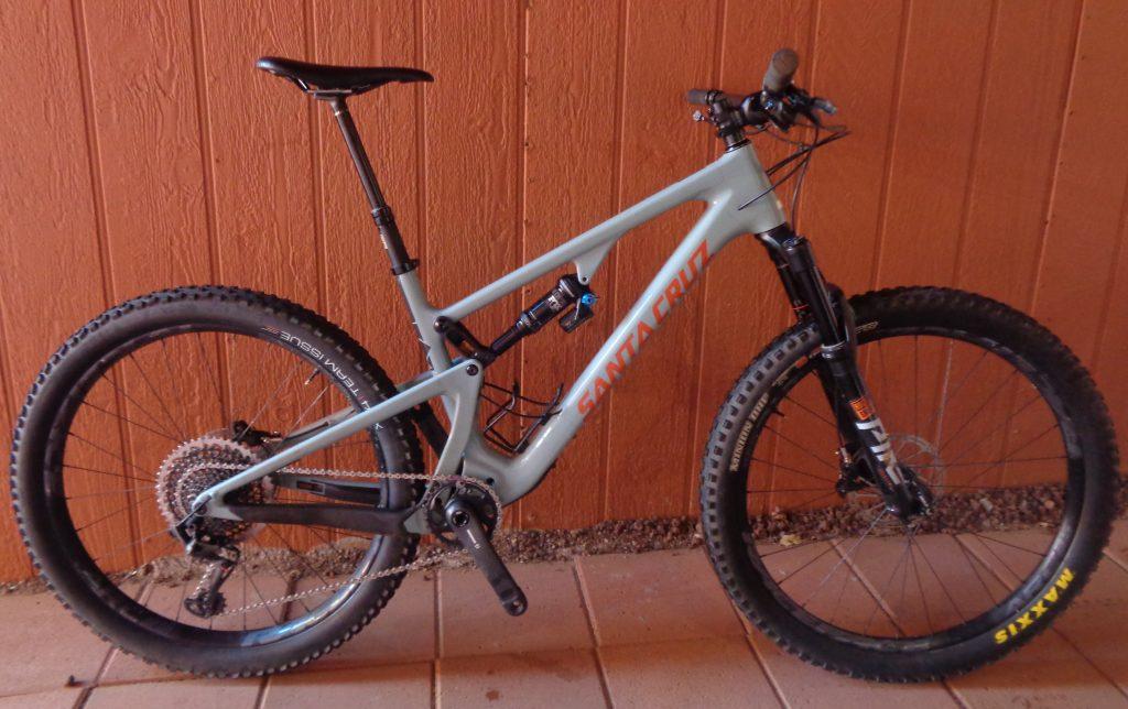Santa Cruz 5010 - Large
