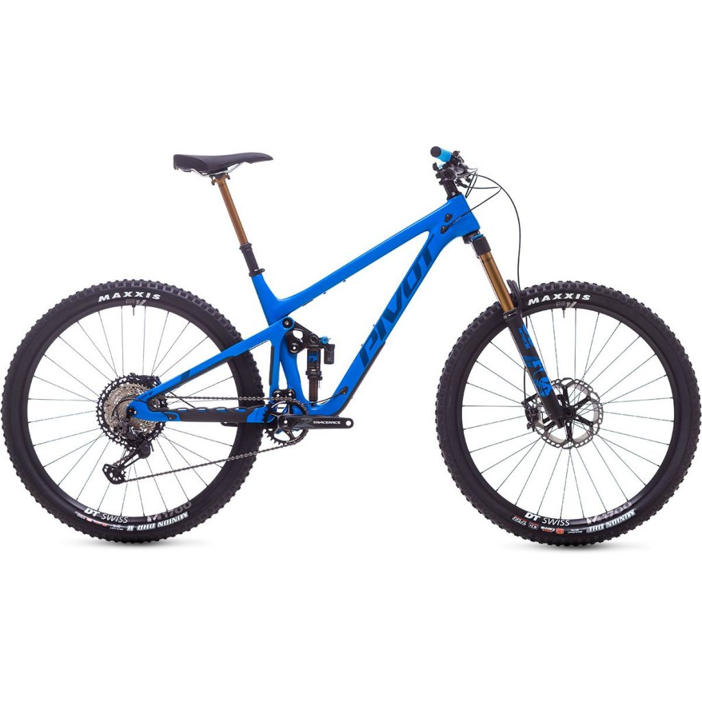 Pivot Switchblade Version 2--29er