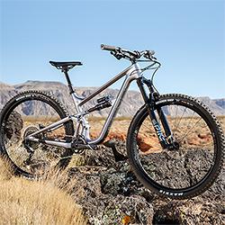 Featured: Revel Rascal 29er Rental Bike