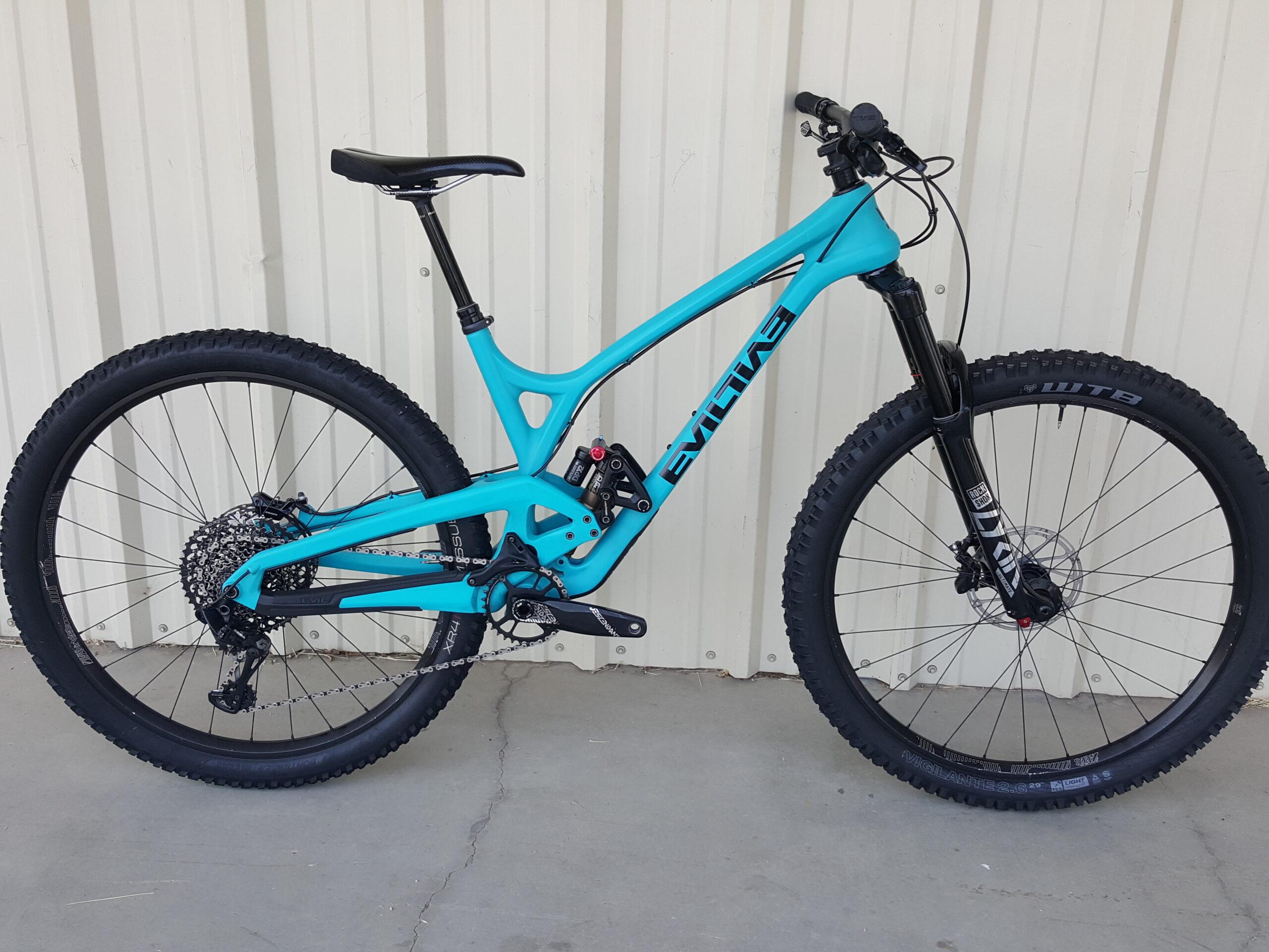 2020–Evil Offering V1–29er Wheels