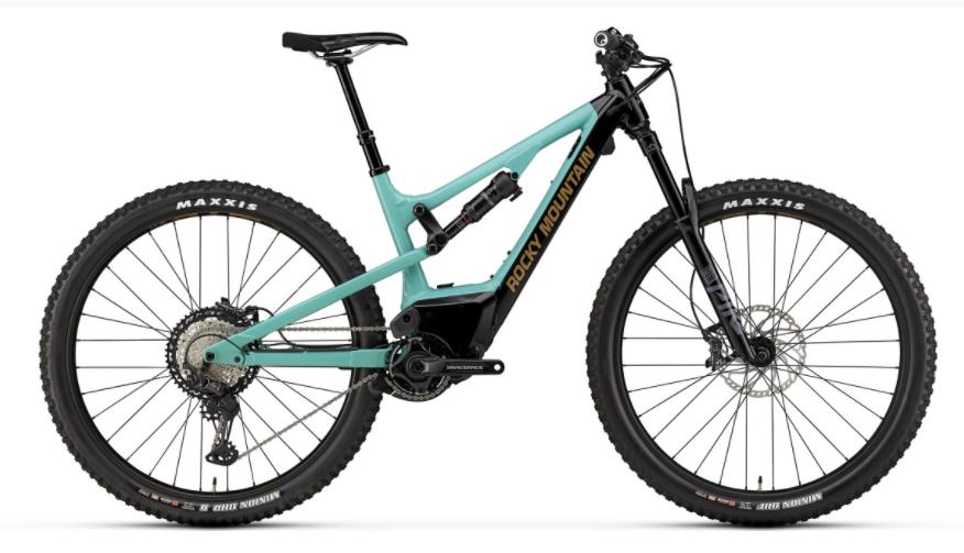 Rocky Mountain Powerplay A70 *E-Bike*