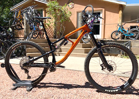 Used Rocky Mountain Slayer For Sale - XL